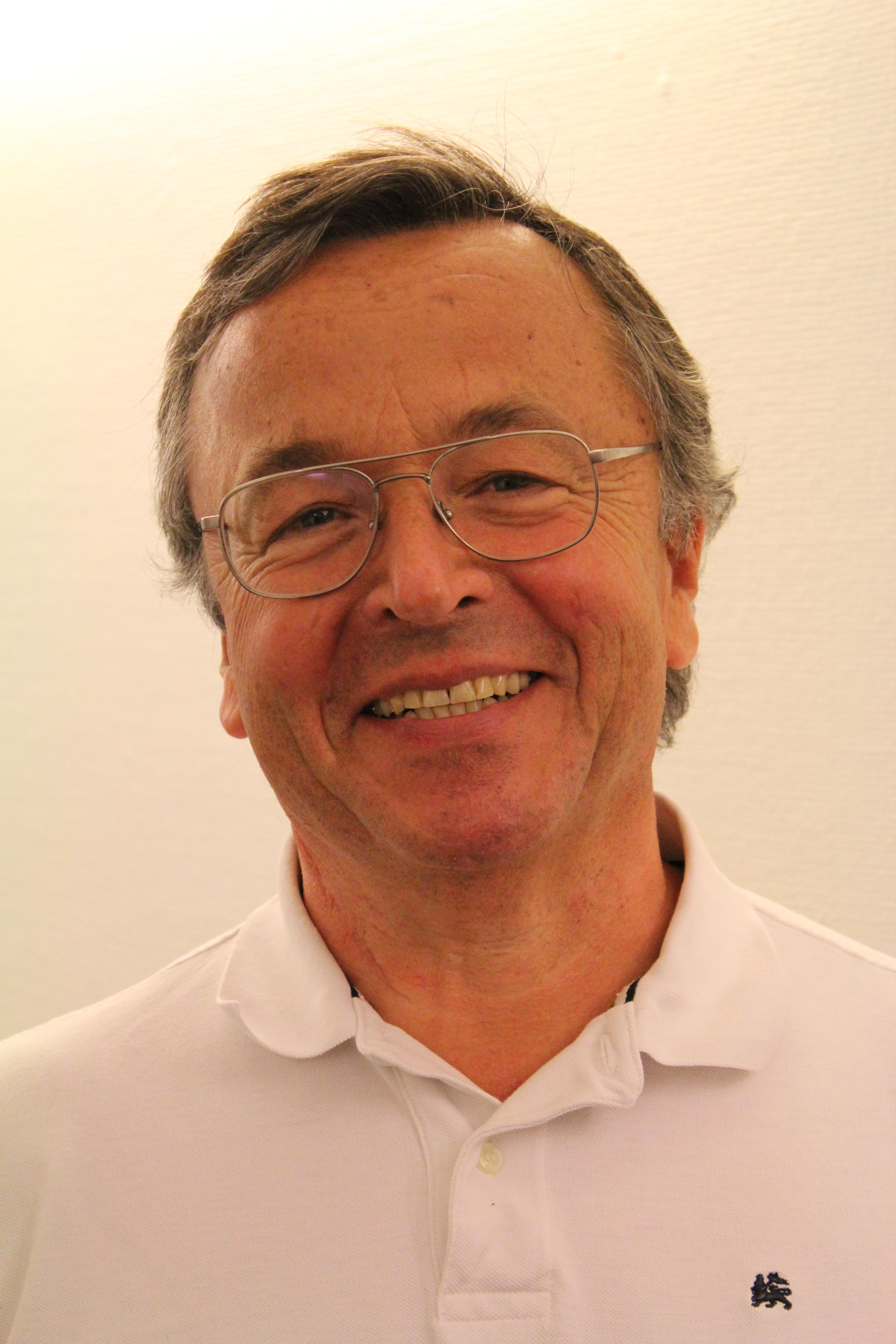 Dr. med. Hans Winklmann
