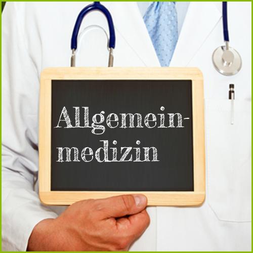 Dres. Krist und Dr. Winklmann - Leistung: Allgemeinmedizin