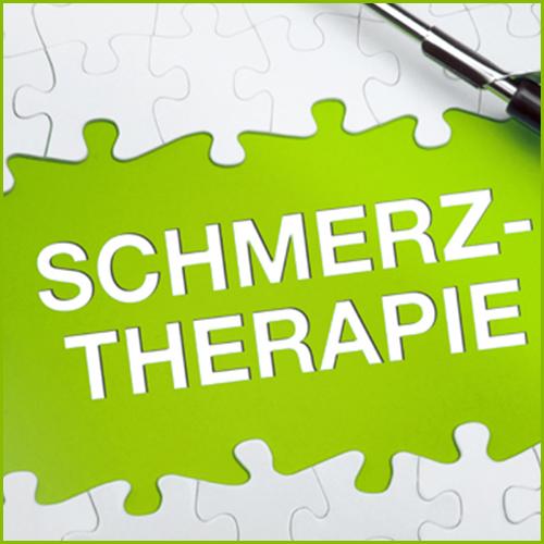 Dres. Krist und Dr. Winklmann - Leistung: Schmerztherapie