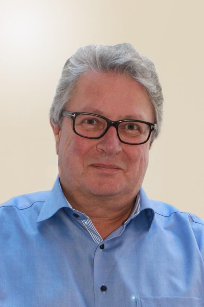 Dr. med. Oswald Krist